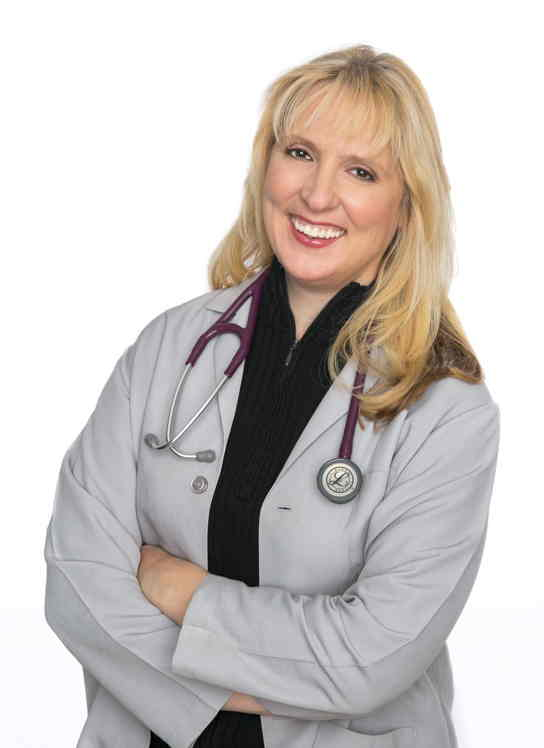Dr. Sharyl Truty