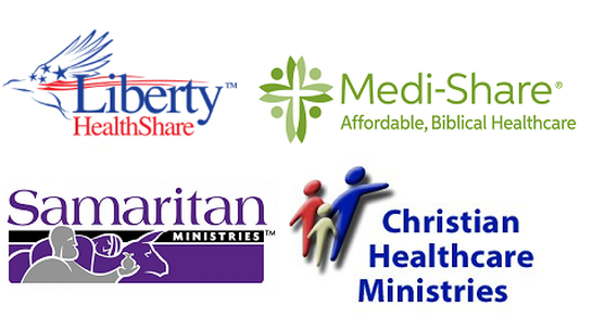 Healthcare Sharing Ministries