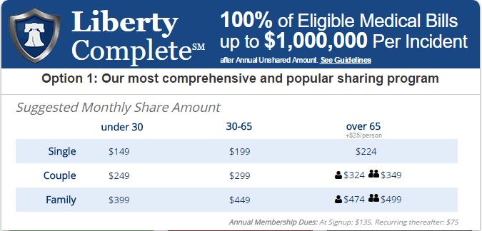 Liberty-Complete