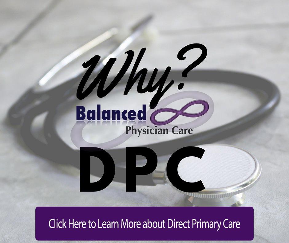 Why DPC