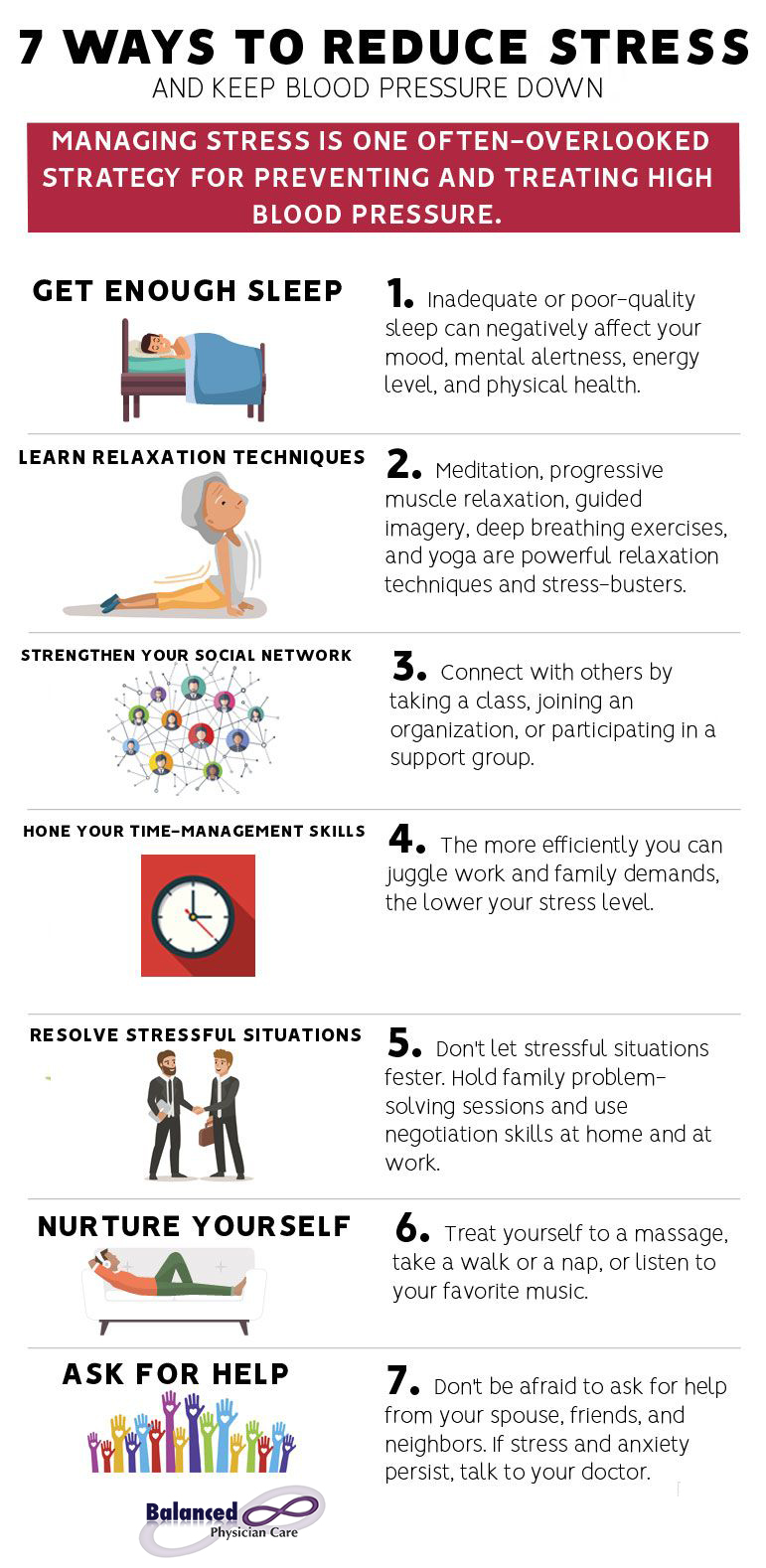 7 Ways to Reduce Stress_logo