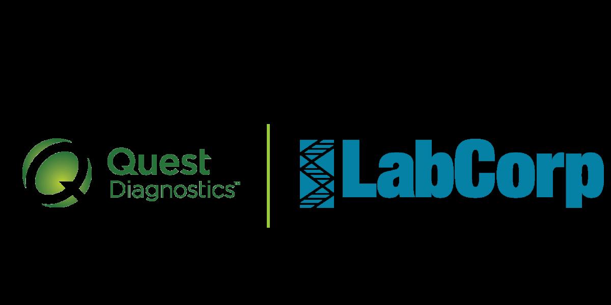 QuestLabCorp Combined Logo