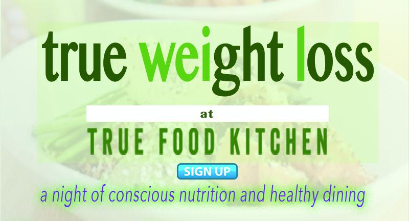True Foods Event_True Weight_Header