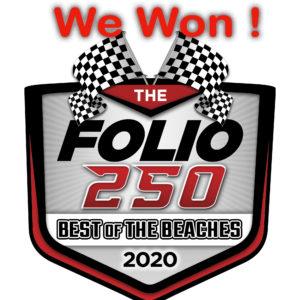 Folio Best of the Beaches 2020_we won